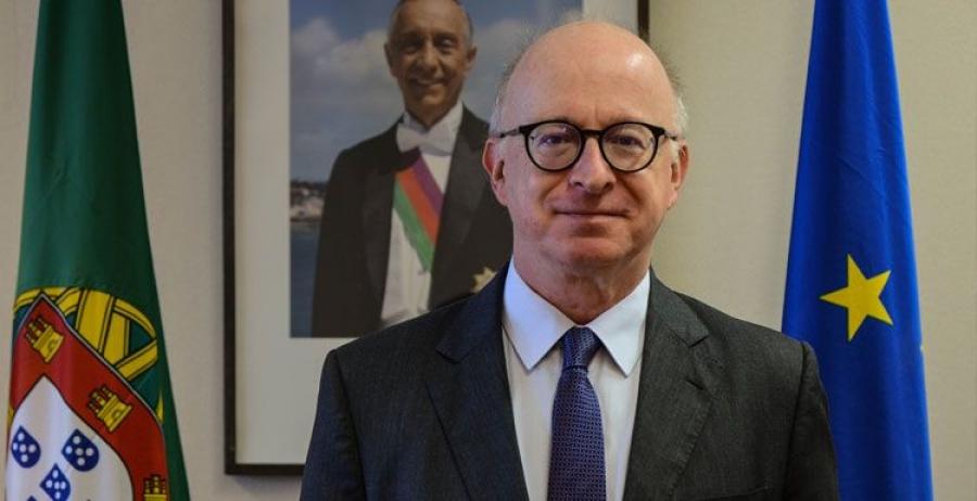 Mensagem de Natal do Senhor Embaixador de Portugal na Bélgica