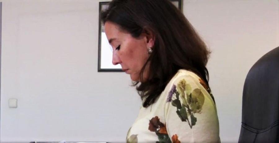 Maria Manuel Branco